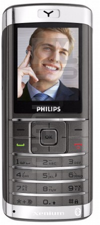 PHILIPS Xenium 289 image on imei.info