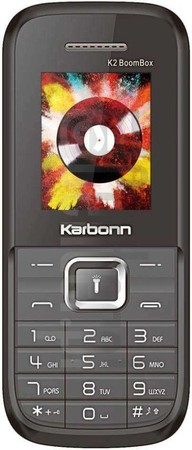 KARBONN K2 Boom Box image on imei.info