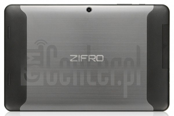 ZIFRO ZT-1001KB image on imei.info