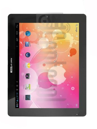 POINT OF VIEW ProTab 3 IPS 9.7 image on imei.info