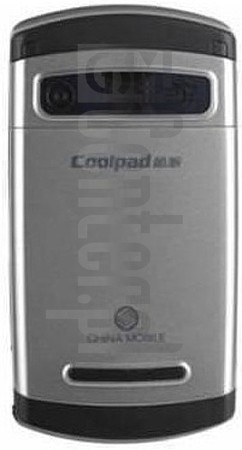 CoolPAD 8310 image on imei.info