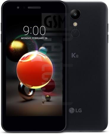 LG K30 Specification - IMEI info