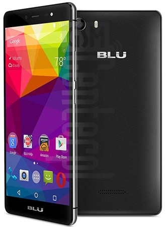 BLU Life One X (2016) image on imei.info