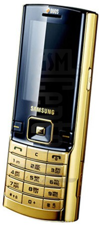 SAMSUNG D788 image on imei.info