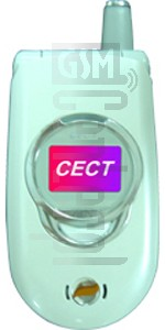 CECT Q518 image on imei.info