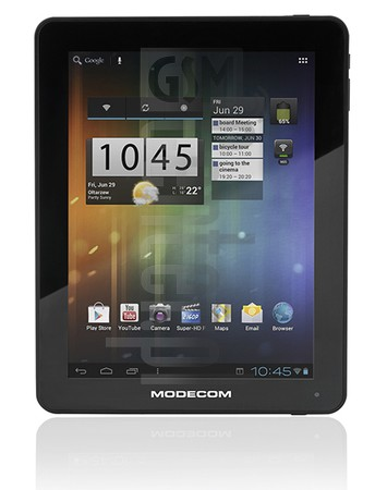 MODECOM FREETAB 9702 IPS X2 image on imei.info