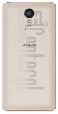 ZOPO Color F5 image on imei.info