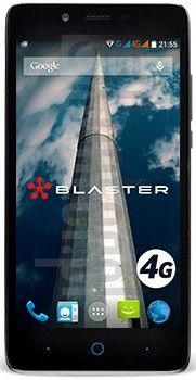 JUST5 Blaster image on imei.info