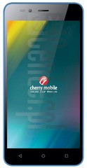 CHERRY MOBILE Flare A1 image on imei.info