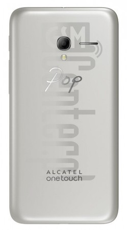 ALCATEL 5015D OneTouch Pop 3 (5) Dual SIM image on imei.info