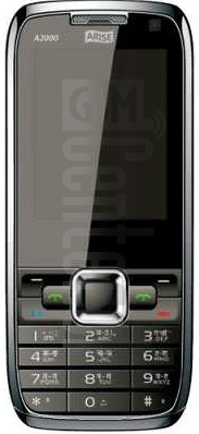 ARISE A-2000 image on imei.info