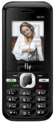 FLY DS151 image on imei.info
