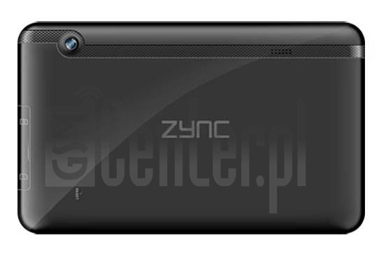 ZYNC Z99 Plus 2G image on imei.info