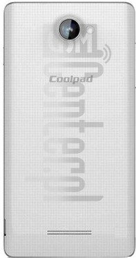 IMEI Check CoolPAD 7298A on imei.info