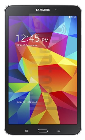 "SAMSUNG T335 Galaxy Tab 4 8.0"" LTE image on imei.info"