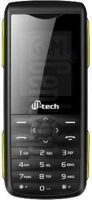 M-TECH X369 image on imei.info