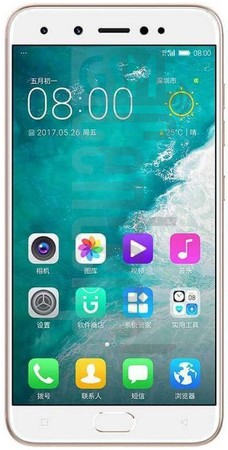 IMEI Check GIONEE S10B on imei.info