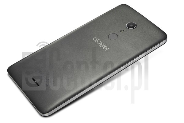 ALCATEL A3 XL image on imei.info