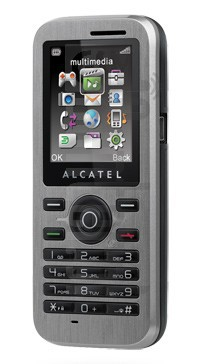 ALCATEL OT-600 image on imei.info