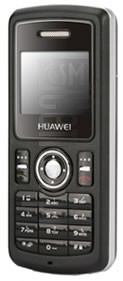 IMEI Check HUAWEI C2600 on imei.info