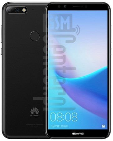 HUAWEI Enjoy 8 image on imei.info