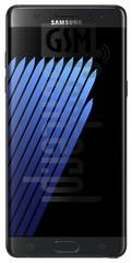 IMEI Check SAMSUNG N930F Galaxy Note7 on imei.info