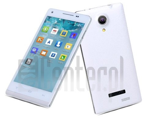 KingSing K3 image on imei.info