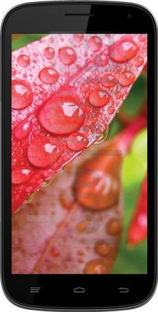 INTEX Aqua I3 image on imei.info
