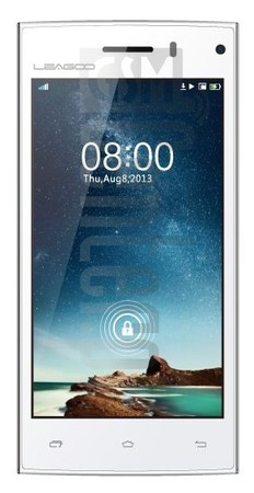 LEAGOO Lead 3S image on imei.info