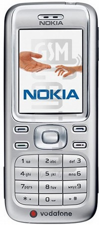 NOKIA 6234 image on imei.info