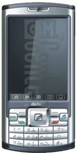GIONEE V8200 image on imei.info