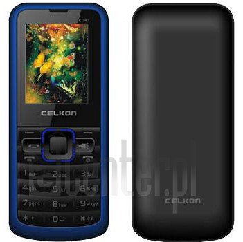 IMEI Check CELKON C347 on imei.info