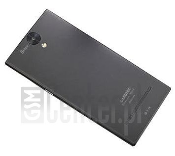 IMEI Check LEOTEC Titanium T255 on imei.info