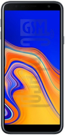 SAMSUNG Galaxy J4+ image on imei.info