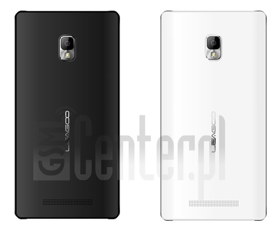 LEAGOO Lead 2 image on imei.info