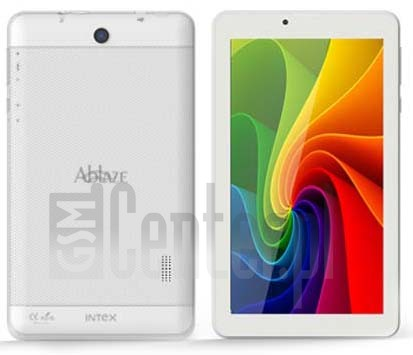 "INTEX ABLAZE 7"" 3G image on imei.info"