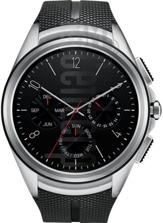 LG Watch Urbane 2nd Edition LTE  image on imei.info