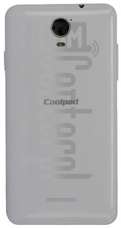 CoolPAD Y82-820 image on imei.info