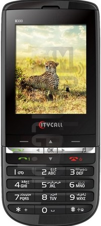 CITYCALL M300 image on imei.info