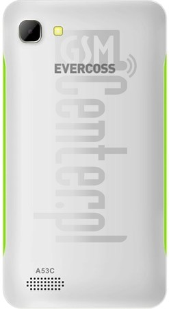 EVERCOSS A53C image on imei.info