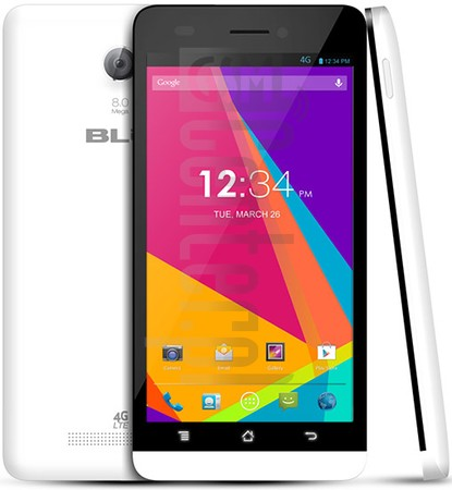 BLU Studio 5.0 LTE image on imei.info