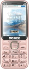 IMEI Check QQMEE L35 on imei.info
