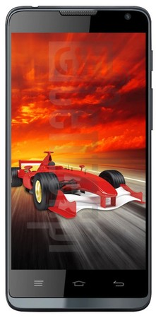 INTEX Aqua Xtreme image on imei.info