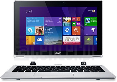 ACER SW5-171-33QB Aspire Switch 11 image on imei.info
