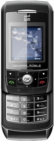 IMEI Check GENERAL MOBILE G444 on imei.info