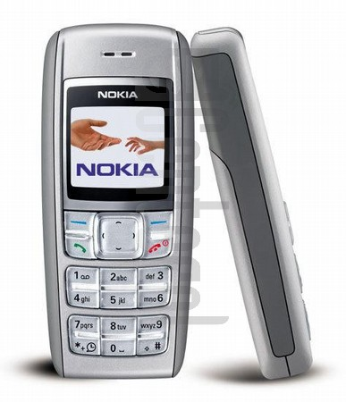 NOKIA 1600 image on imei.info