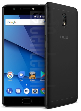 BLU Life One X3 image on imei.info