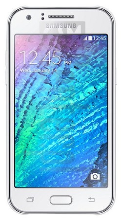 SAMSUNG J100F Galaxy J1 image on imei.info
