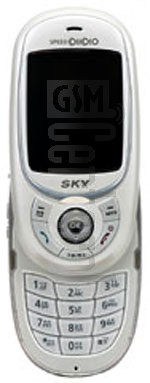 SKY IM-7700 image on imei.info