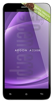 LEOTEC Argon A250b image on imei.info
